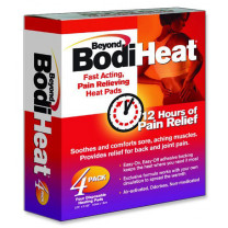 Beyond Bodiheat Pain Relieving Heating Pad