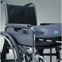 Posey Self-Releasing Wheelchair Positioner