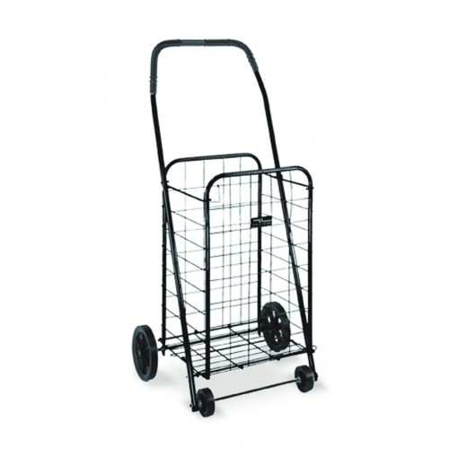 Duro-Med Folding Shopping Cart