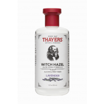 Thayers Witch Hazel with Aloe Vera