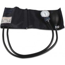 Dynarex 2-Tube Aneroid Sphygmomanometer