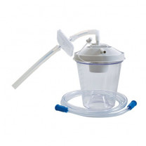 AG Industries 800cc Suction Canister Kit