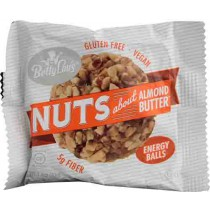 Healthy Nut Butter Balls