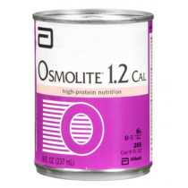 Osmolite 1.2 Cal High Protein 8 oz