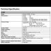 Tri Pulse Flowtron DVT Pump Specifications