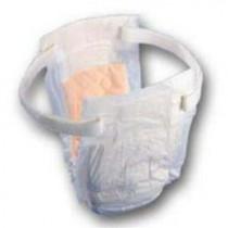 Adjustable Belted Undergarment