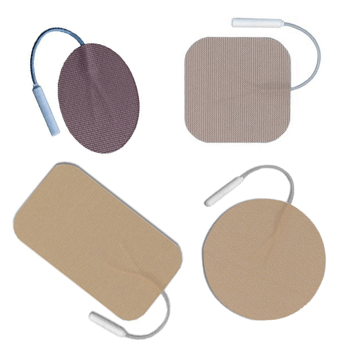Uni-Patch Re-Ply Electrodes