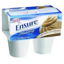Ensure Pudding Butterscotch Delight