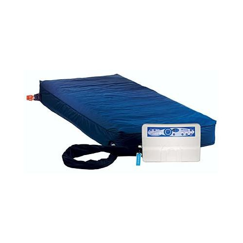 Power Pro Elite Integrated Low Air Loss Bed System