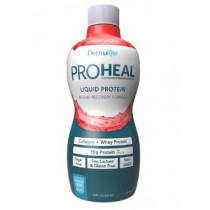 Proheal Protein Supplement Liquid Wound Recovery Formula