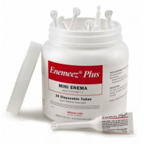 Enemeez Regular & Plus Mini Enema