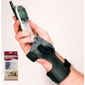 Low-Profile Wrist Brace