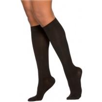 Sigvaris Women's Cotton Maternity Knee High Compression Socks 15-20 mmHg