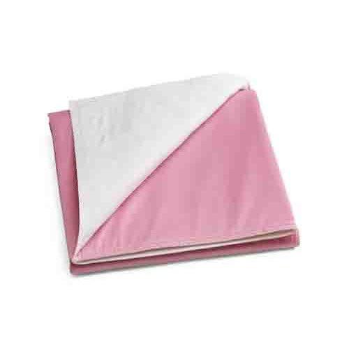 Medline MDTIU3TEFPNK Sofnit 300 Reusable Underpads, Pink