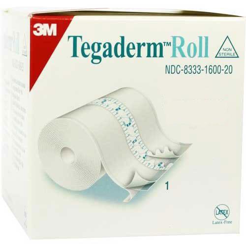 3M Tegaderm Roll Dressing