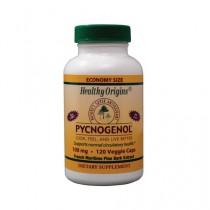 Healthy Origins Pycnogenol 100 mg Dietary Supplement