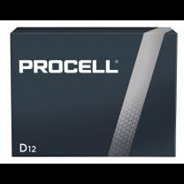 D Size Duracell ProCell 1.5 Volt Alkaline Battery
