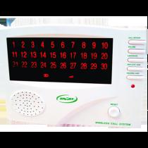 Wireless Economy Central Monitoring Unit