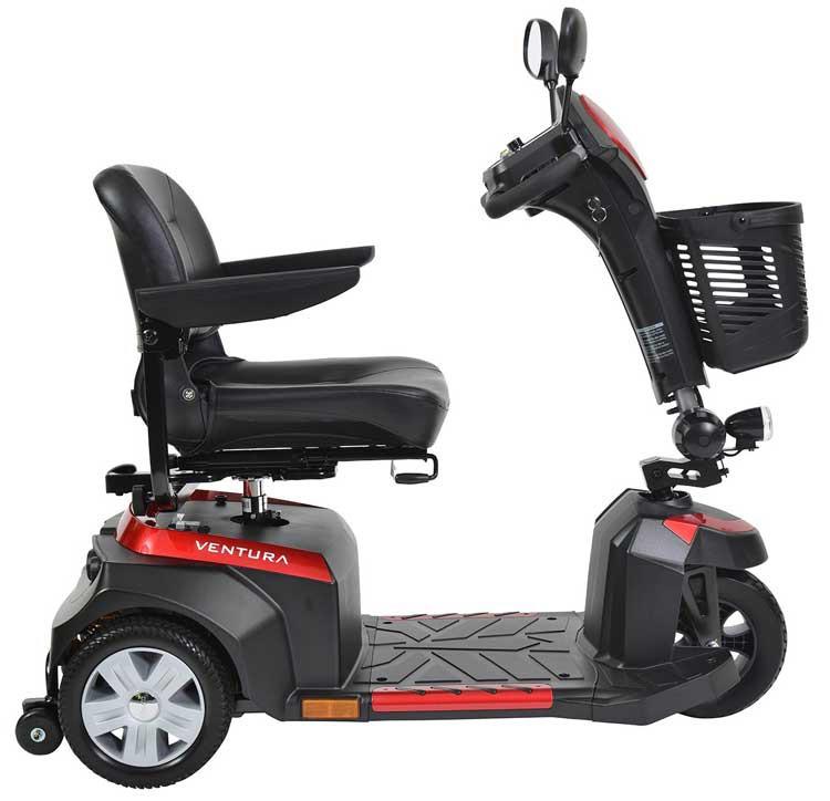 ventura 3 wheel scooter b89