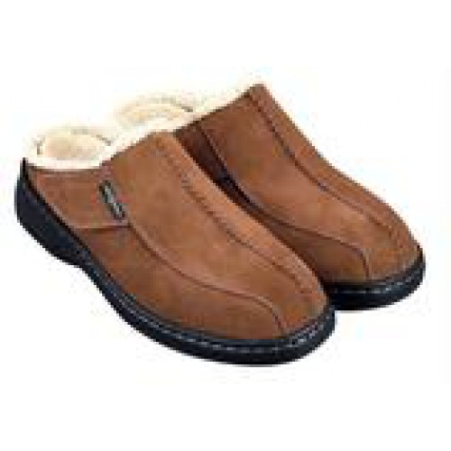 Ashville Men's Slippers