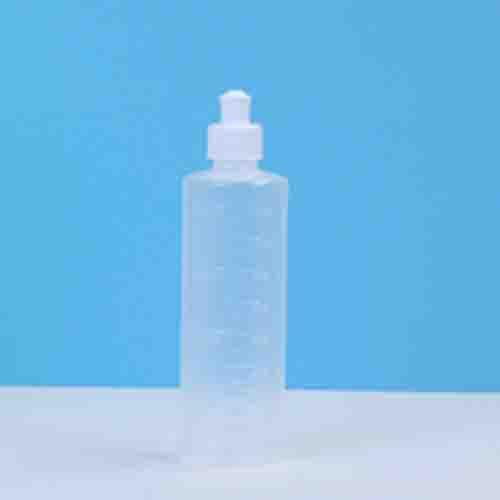 Empty Perineum Irrigation Bottle