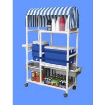 Aqua Creek Hydration Cart