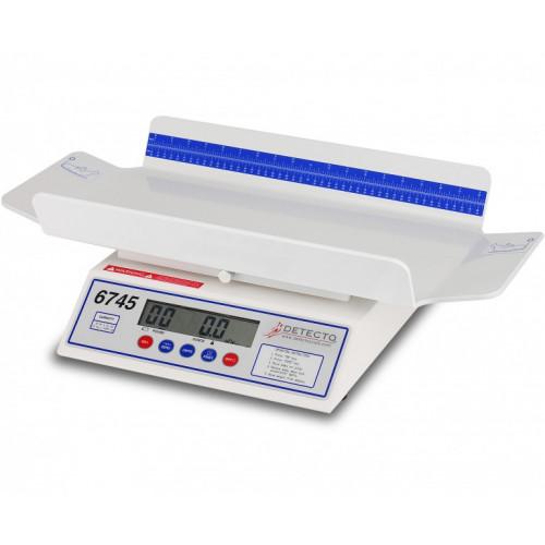 Detecto 6475 Digital Pediatric Scale