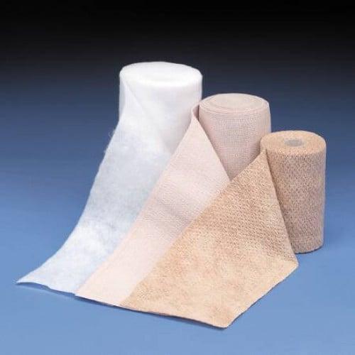 DeWrap 3 Layer Compression Wrap Bandage 40 mmHg