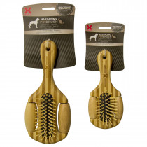 Massaging Pet Pin Brush