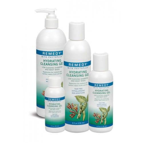 Remedy Phytoplex Hydrating Cleanser Shampoo & Body Wash Gel