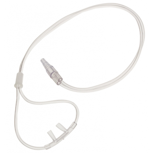 Salter Style Adult Oxygen Cannula without Tubing - 1606-0-50