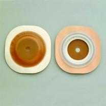 CenterPointLock Premier Series Convex Flextend Skin Barrier with Porous Cloth Tape
