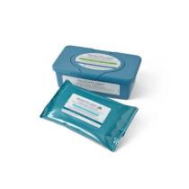 ReadyFlush Biodegradable Flushable Wipes, Tub and Soft Packs