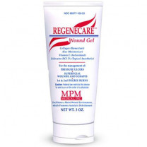 Regenecare Hydrogel Wound Care Gel