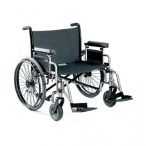 Invacare 9000 Topaz Wheelchair