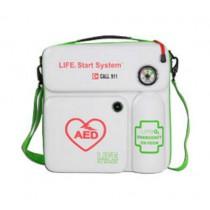 LIFE StartSystem Portalbe Emergency Oxygen