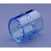 AirLife Trach Cuff Conector