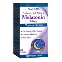 Advanced Sleep Melatonin