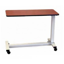 Heavy Duty Overbed Table by Drive