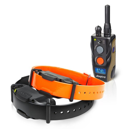 3/4 Mile 2 Dog Remote Trainer