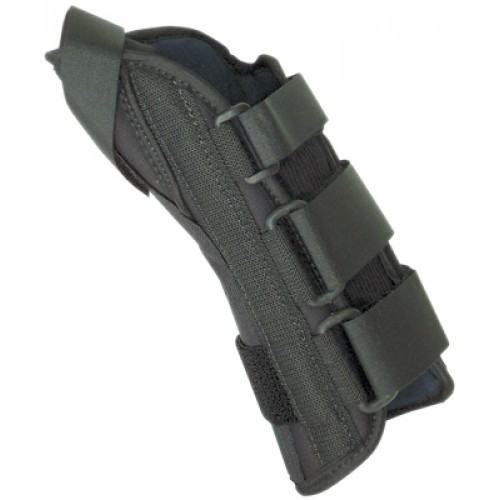 Soft Wrist Splint with Abducted Thumb