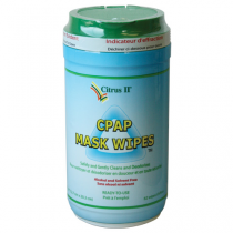 CPAP Cleaning Wipes