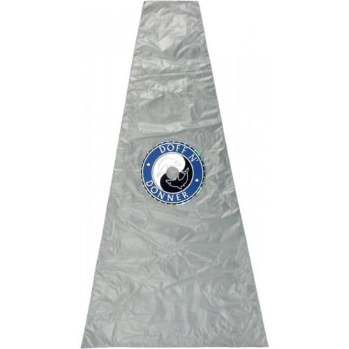 Doff N' Donner Sterilization Bags