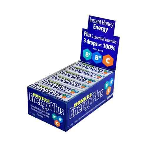 Energy Plus Drops