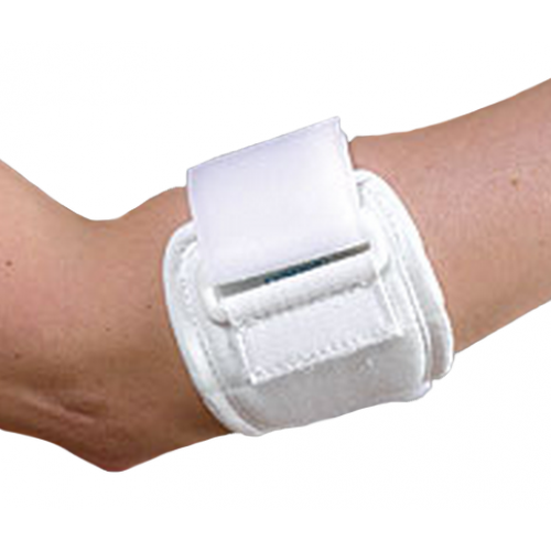 Canvas Tennis Elbow Strap