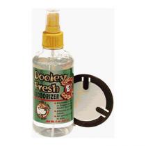 Hueter Toledo Dooley Fresh Deodorizer With Pad