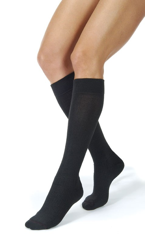 Jobst Activewear Athletic Firm Compression Socks Knee High