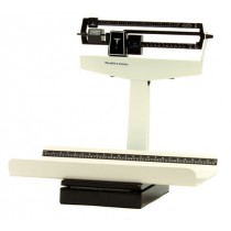 Health o meter Pediatric Beam Scale with Tray