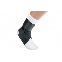 Stabilized Ankle Brace