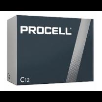 1.5 Volt C Size Alkaline ProCell Battery